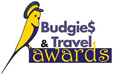 Budgie Travel Award