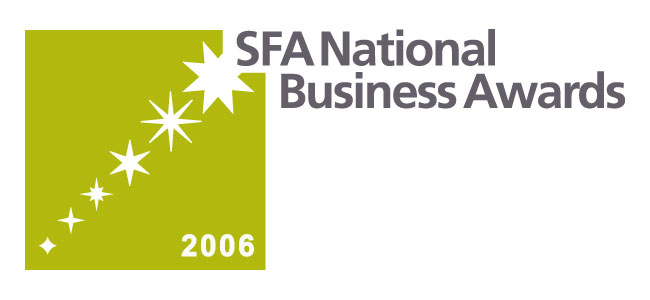 SFA Award 2006